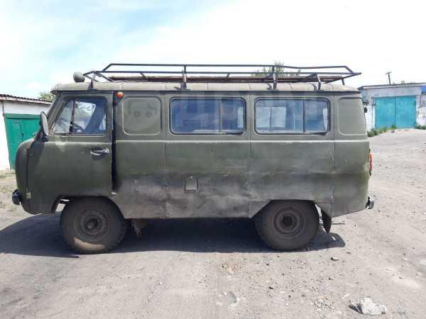 УАЗ Буханка, 1977 год, 63 000 руб.