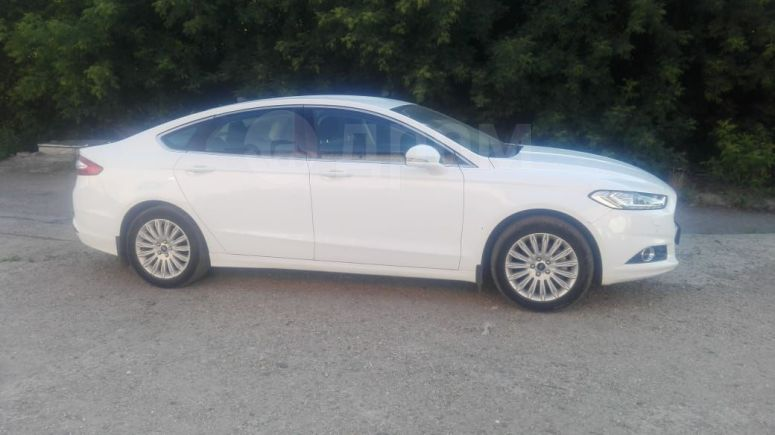 Ford Mondeo, 2017 год, 1 550 000 руб.