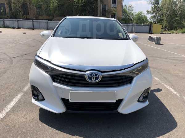 Toyota Sai, 2014 год, 990 000 руб.