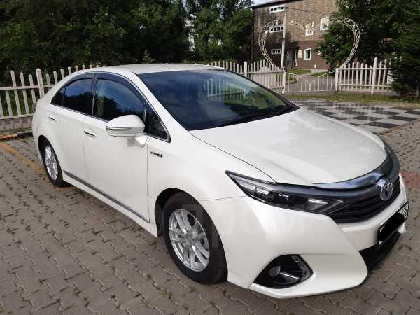 Toyota Sai, 2013 год, 1 270 000 руб.