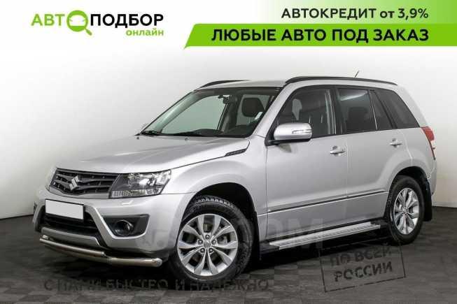 Suzuki Grand Vitara, 2014 год, 788 000 руб.