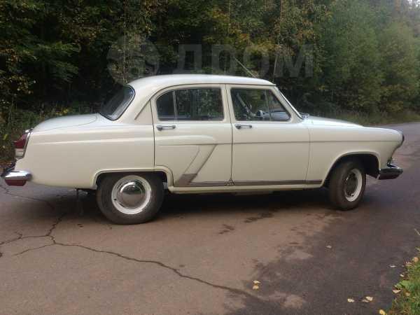ГАЗ 21 Волга, 1966 год, 598 000 руб.