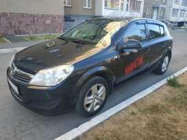 Челябинск Astra Family 2012
