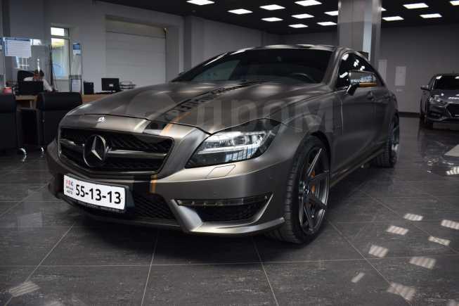 Mercedes-Benz CLS-Class, 2014 год, 2 850 000 руб.