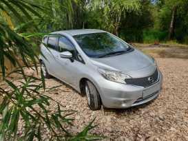 Биробиджан Nissan Note 2015