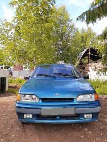 Киров 2115 Самара 2000