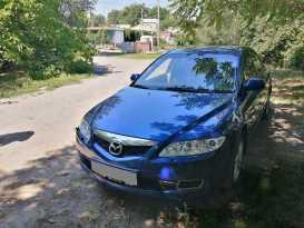 Ростов-на-Дону Mazda6 2006