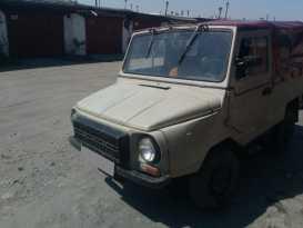 Бийск ЛуАЗ 1982