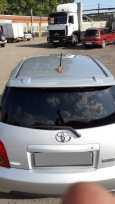 Toyota ist, 2002 год, 355 000 руб.