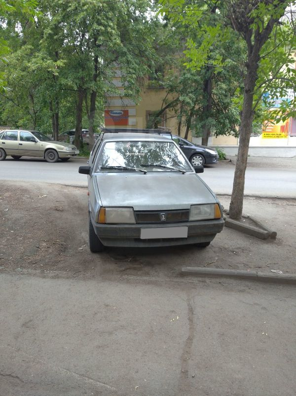 Лада 21099, 1994 год, 34 000 руб.