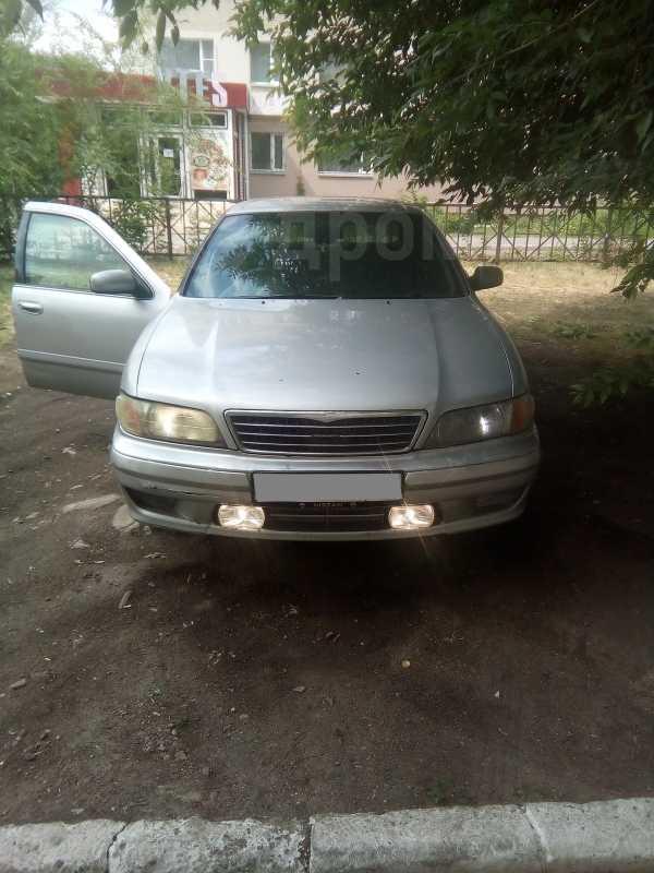 Nissan Cefiro, 1998 год, 139 000 руб.