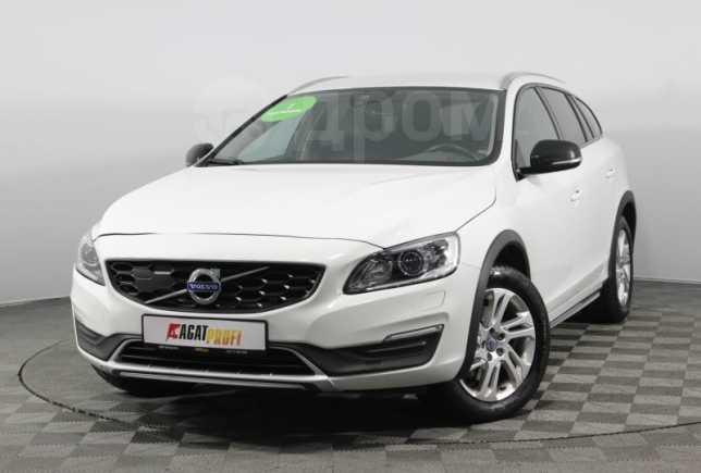 Volvo Volvo, 2017 год, 1 670 000 руб.