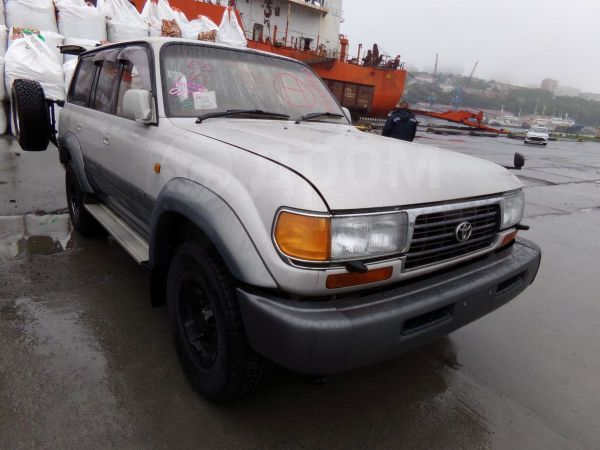 Toyota Land Cruiser, 1993 год, 590 000 руб.