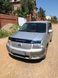 Toyota Succeed, 2002 год, 300 000 руб.