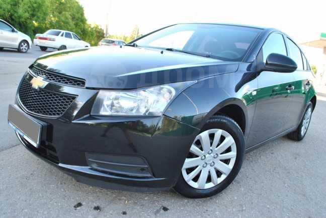 Chevrolet Cruze, 2012 год, 449 000 руб.
