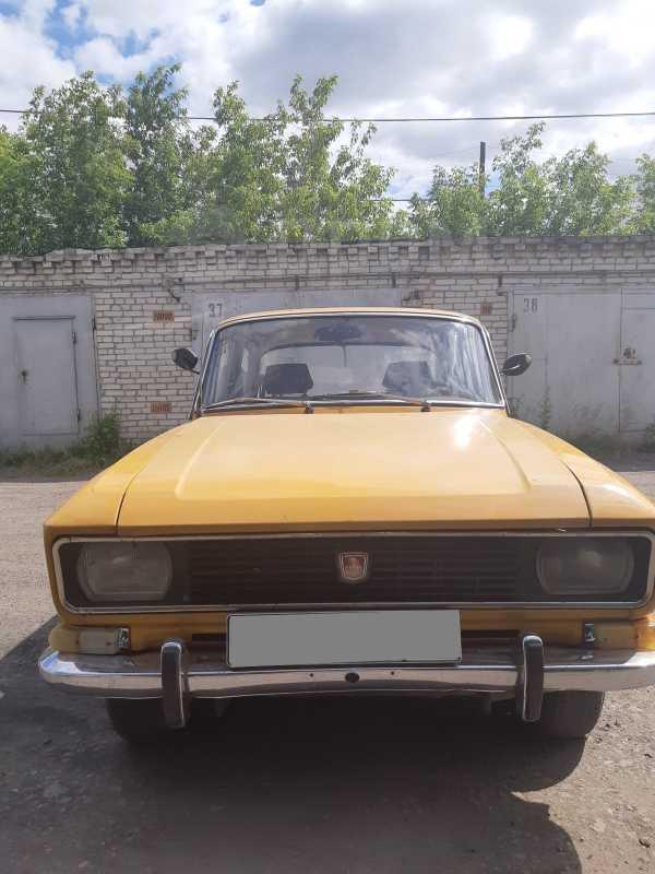 Москвич 2140, 1976 год, 25 000 руб.