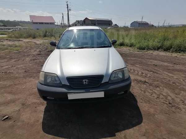 Honda Partner, 2001 год, 158 000 руб.