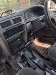Nissan Terrano, 1995 год, 460 000 руб.