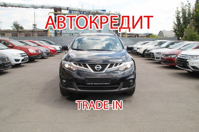 Nissan Murano, 2011 год, 730 000 руб.