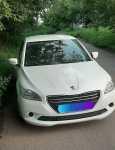 Peugeot 301, 2013 год, 457 000 руб.