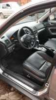 Subaru Outback, 2007 год, 790 000 руб.