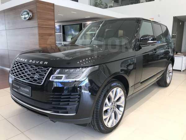 Land Rover Range Rover, 2019 год, 8 499 000 руб.