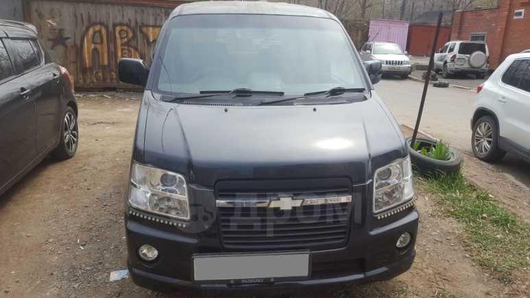 Chevrolet MW, 2009 год, 250 000 руб.