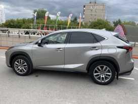 Пермь NX300 2019