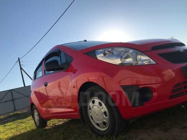 Chevrolet Spark, 2012 год, 359 990 руб.