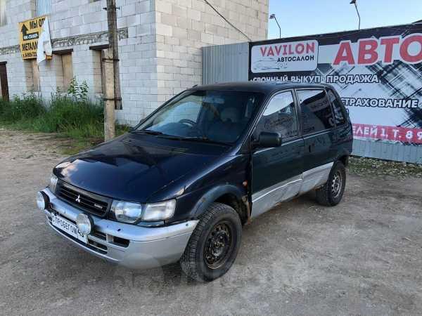 Mitsubishi RVR, 1993 год, 49 000 руб.