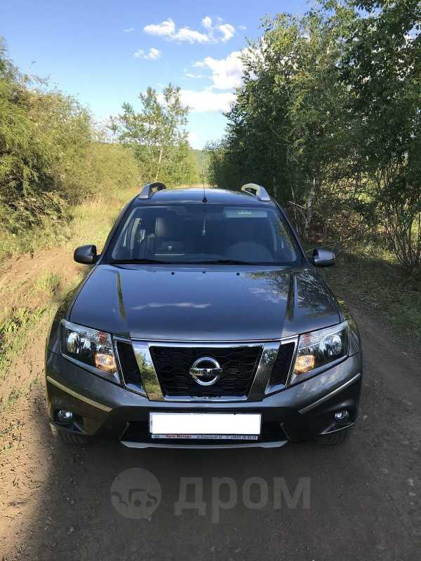 Nissan Terrano, 2016 год, 950 000 руб.