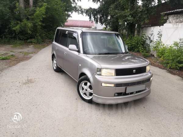 Toyota bB, 2000 год, 247 000 руб.