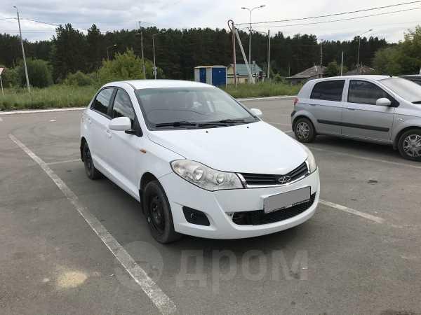 Chery Bonus A13, 2012 год, 205 000 руб.