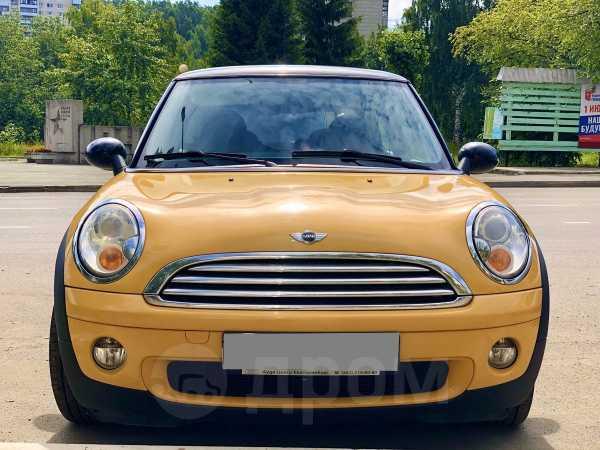 Mini Hatch, 2008 год, 450 000 руб.
