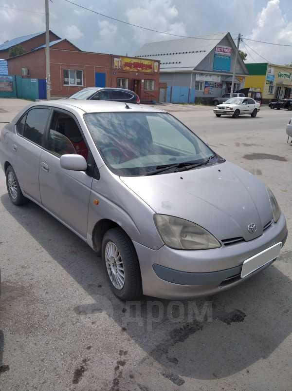 Toyota Prius, 1999 год, 100 000 руб.