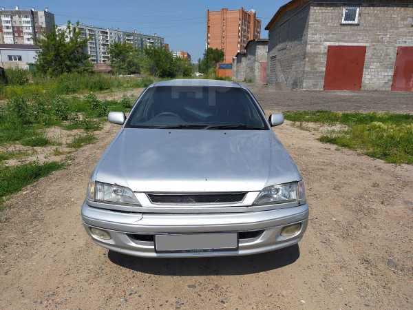 Toyota Carina, 1997 год, 173 000 руб.