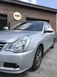 Nissan Almera, 2014 год, 399 000 руб.