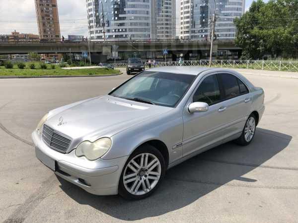 Mercedes-Benz C-Class, 2003 год, 399 000 руб.
