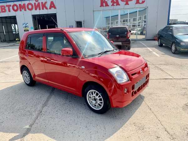 Nissan Pino, 2008 год, 205 000 руб.