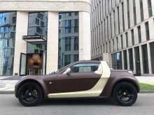 Москва Roadster 2005