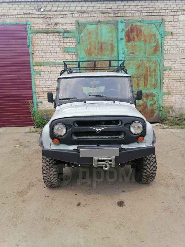 УАЗ Хантер, 2005 год, 420 000 руб.