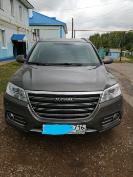 Карабаш H6 2019