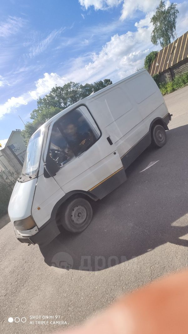 Ford Ford, 1992 год, 90 000 руб.