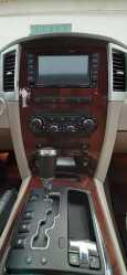 Jeep Grand Cherokee, 2008 год, 910 000 руб.