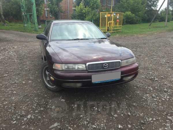 Mazda Sentia, 1994 год, 100 000 руб.