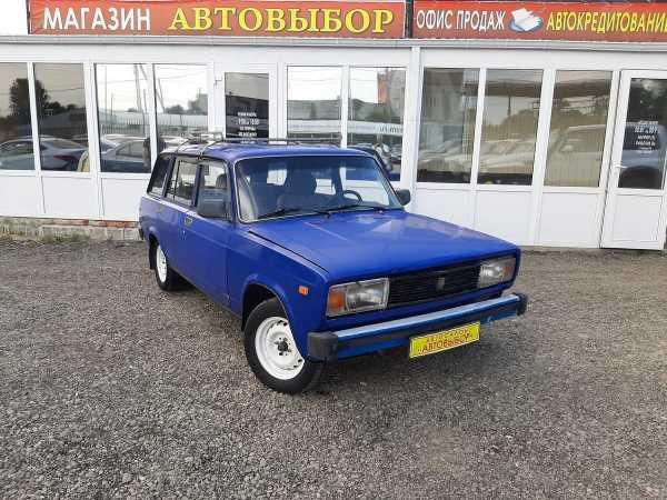 Лада 2104, 2001 год, 73 000 руб.