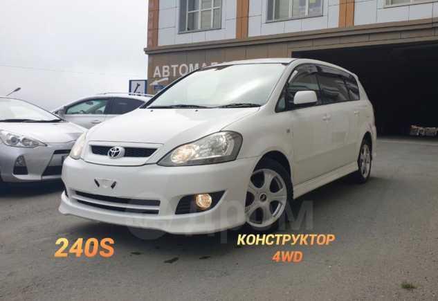 Toyota Ipsum, 2005 год, 265 000 руб.