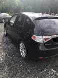 Subaru Impreza, 2008 год, 455 000 руб.