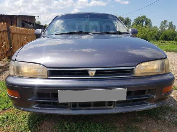 Toyota Sprinter, 1992 год, 92 000 руб.
