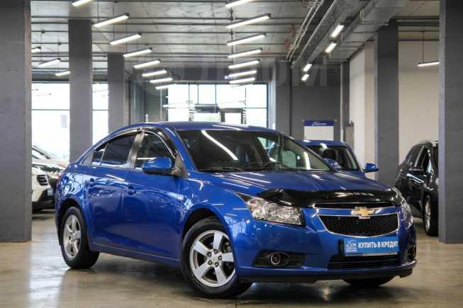 Chevrolet Cruze, 2011 год, 479 000 руб.